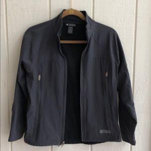 Black REI jacket